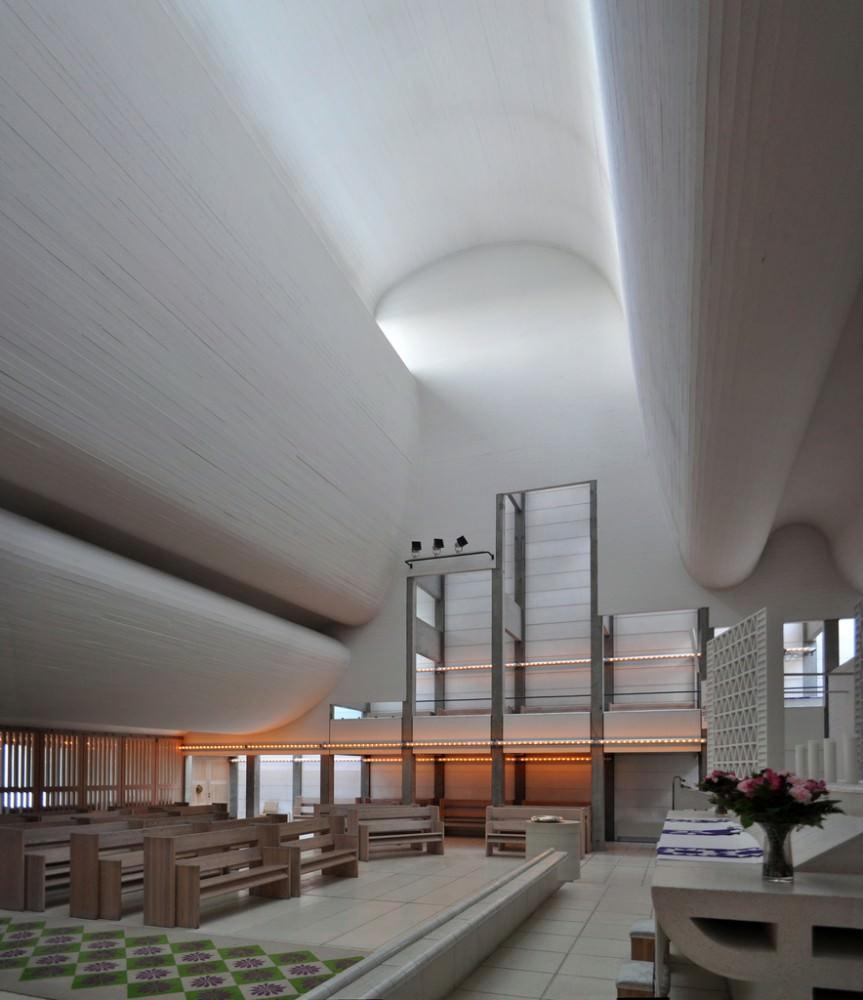 Chiesa di Bagsvaerd