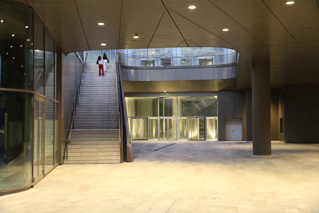 Torre Allianz CityLife