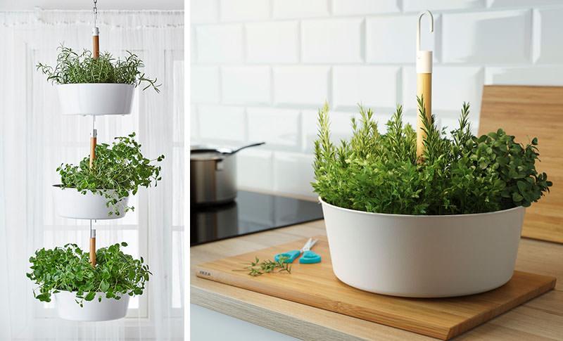 9 diverse soluzioni per creare un giardino interno for Soluzioni giardino