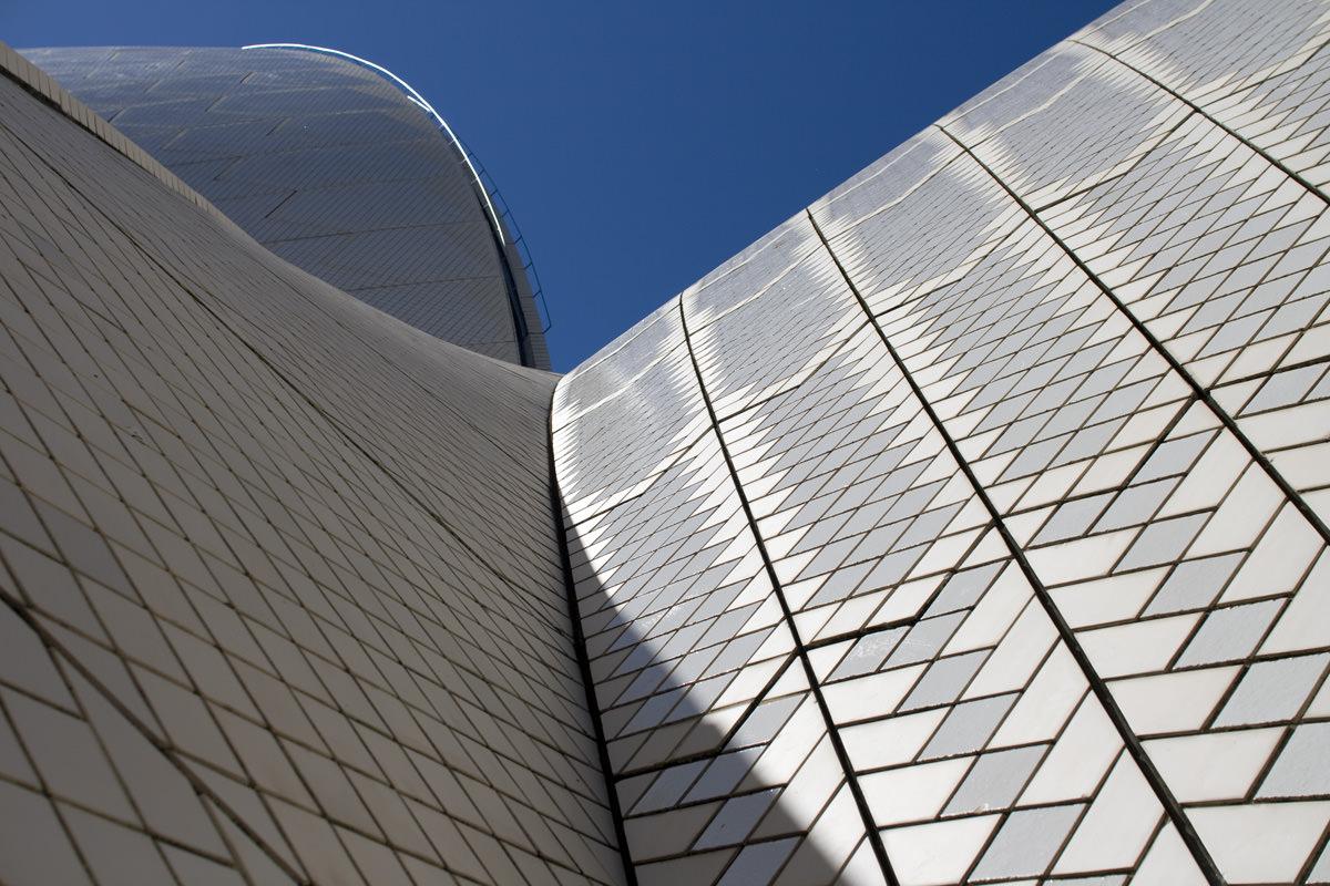 Sydeny Opera House