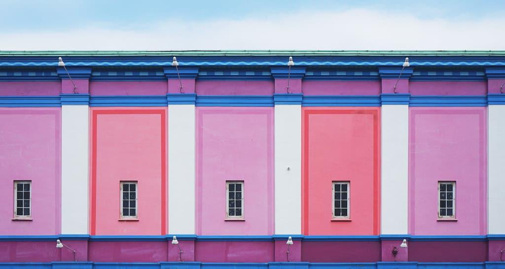 lavoro da architetto alternativo