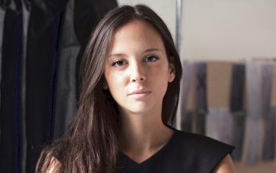 Violante Nessi, una stilista made in Italy