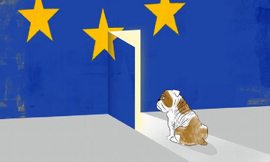 Uscire dall'unione europea