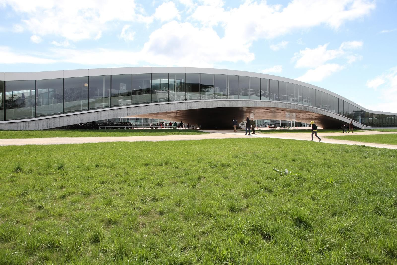 Documentari sull'architettura