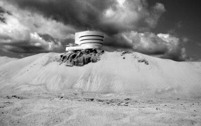 Apocalisse dell'architettura