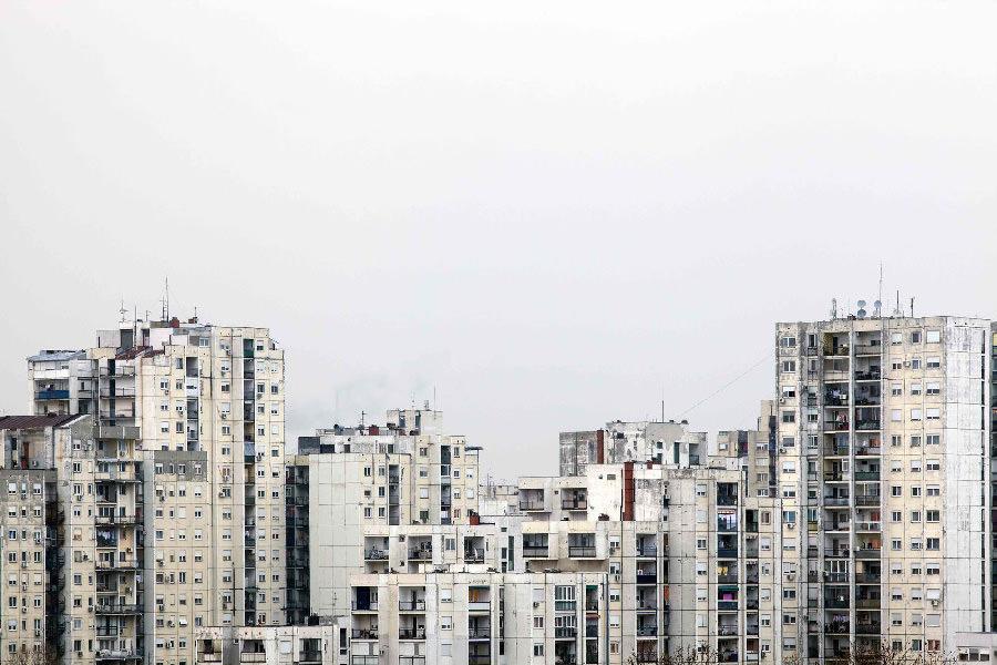 Architettura comunista