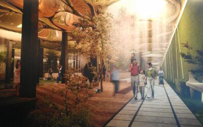 Il primo parco sotterraneo al mondo, New York Lowline