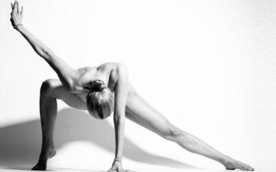 Liberare il corpo attraverso Yoga e Arte