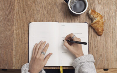 Oggi scrivo di me, di Stefania Antonelli