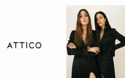 Attico di Gilda e Giorgia, ispirato al design vintage e alle donne newyorkesi
