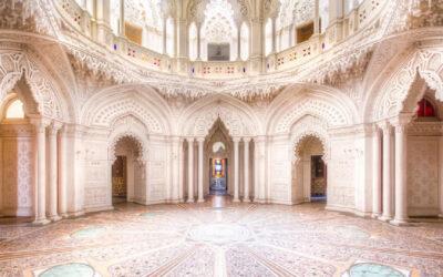 Castello di Sammezzano, un luogo che ha dell'incredibile