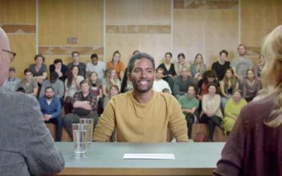 The DNA Journey Una campagna marketing sulle nostre origini