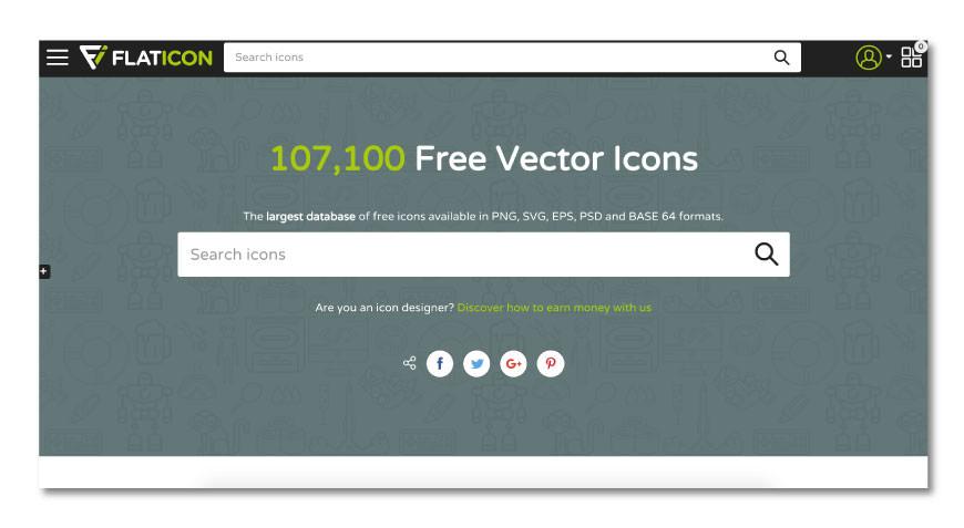 icone e vettori online