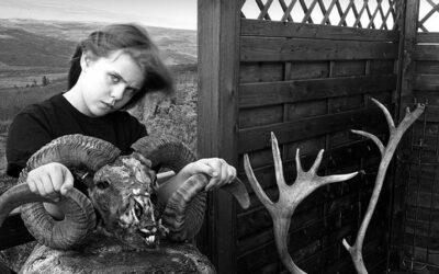 Agnieszka Sosnowska, l'impercettibile distanza tra uomo e natura islandese