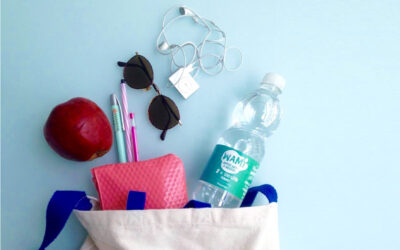 Water with a Mission: 1 bottiglia comprata, 100 litri donati