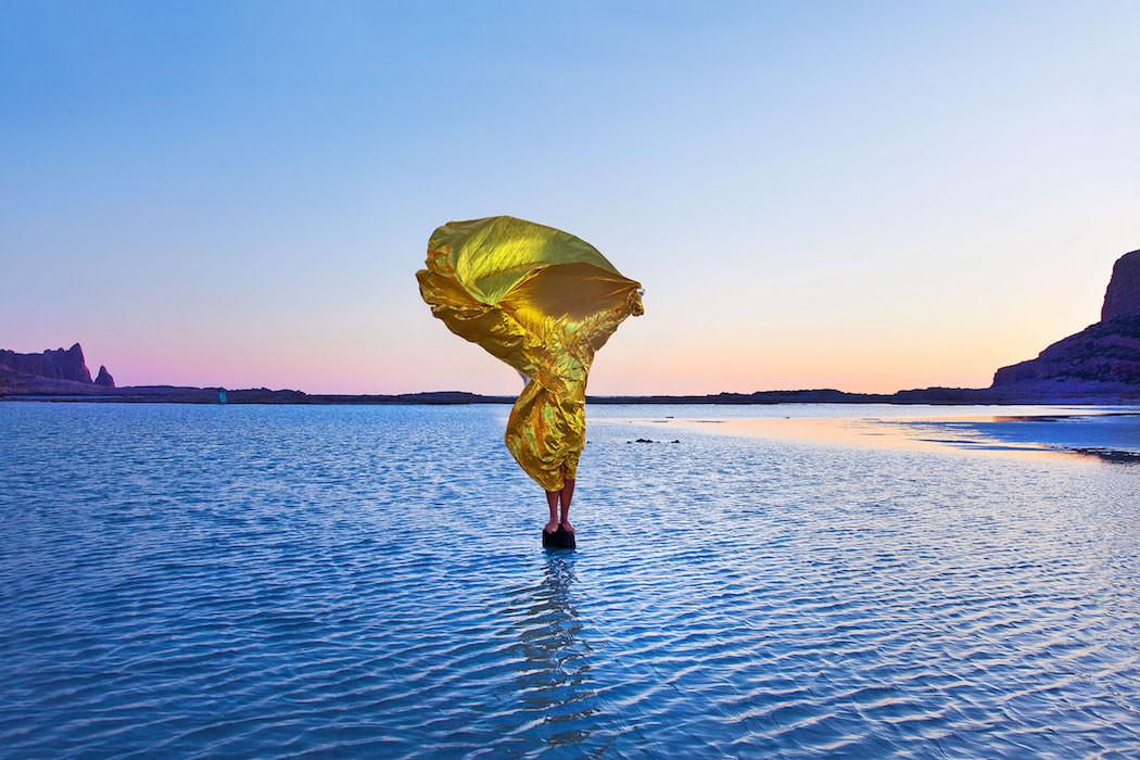 Tra uomo e natura, Wind Sculptures di Giuseppe Lo Schiavo