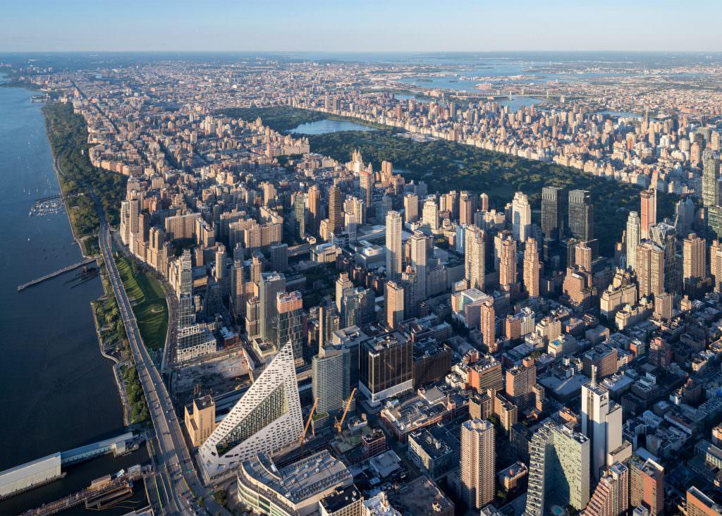 VIA 57 BIG New York