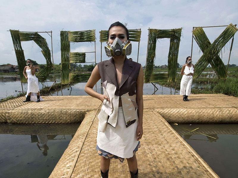 """Detox my Fashion 2020"""", il progetto di Greenpeace"""