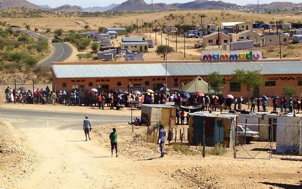 Onlus Namibia
