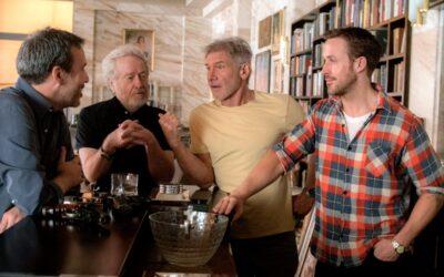Blade Runner avrà un sequel, Blader Runner 2049