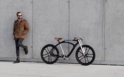 Dallo stile vintage-moderno nasce Noordung Angel Edition, il lusso delle bici elettriche