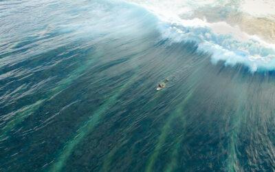 Dieci motivi per cui fare surf ti cambierà la vita, JUST DO IT