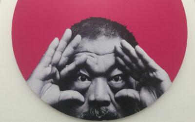 Questa è la vera libertà? Ai Weiwei e Firenze. L'artista cinese più discusso del nostro tempo