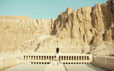 Questo video vi farà innamorare dell'Egitto