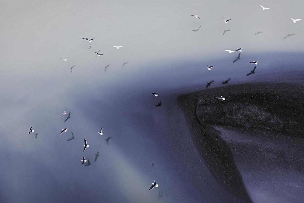 La lontana e fredda Islanda vista da Zack Seckler in tutta la sua bellezza