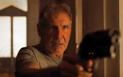 Trent'anni dopo, Blade Runner 2049