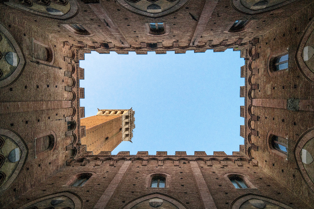 La grande bellezza di Siena