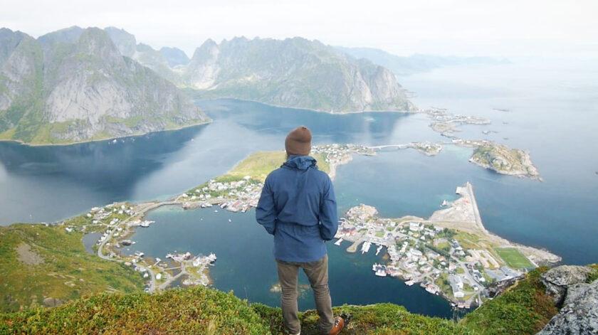 Bellezze della Norvegia