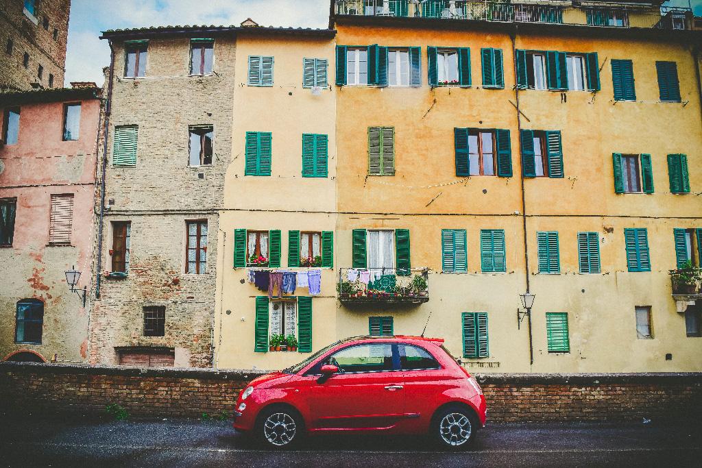 bellezza di Siena