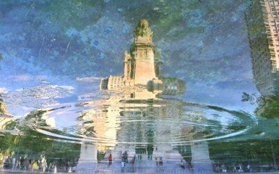 Madrid, sospesa tra arte e colore