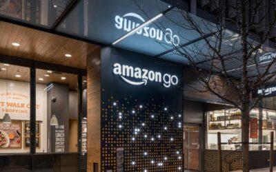 Amazon Go: un nuovo modo di fare la spesa