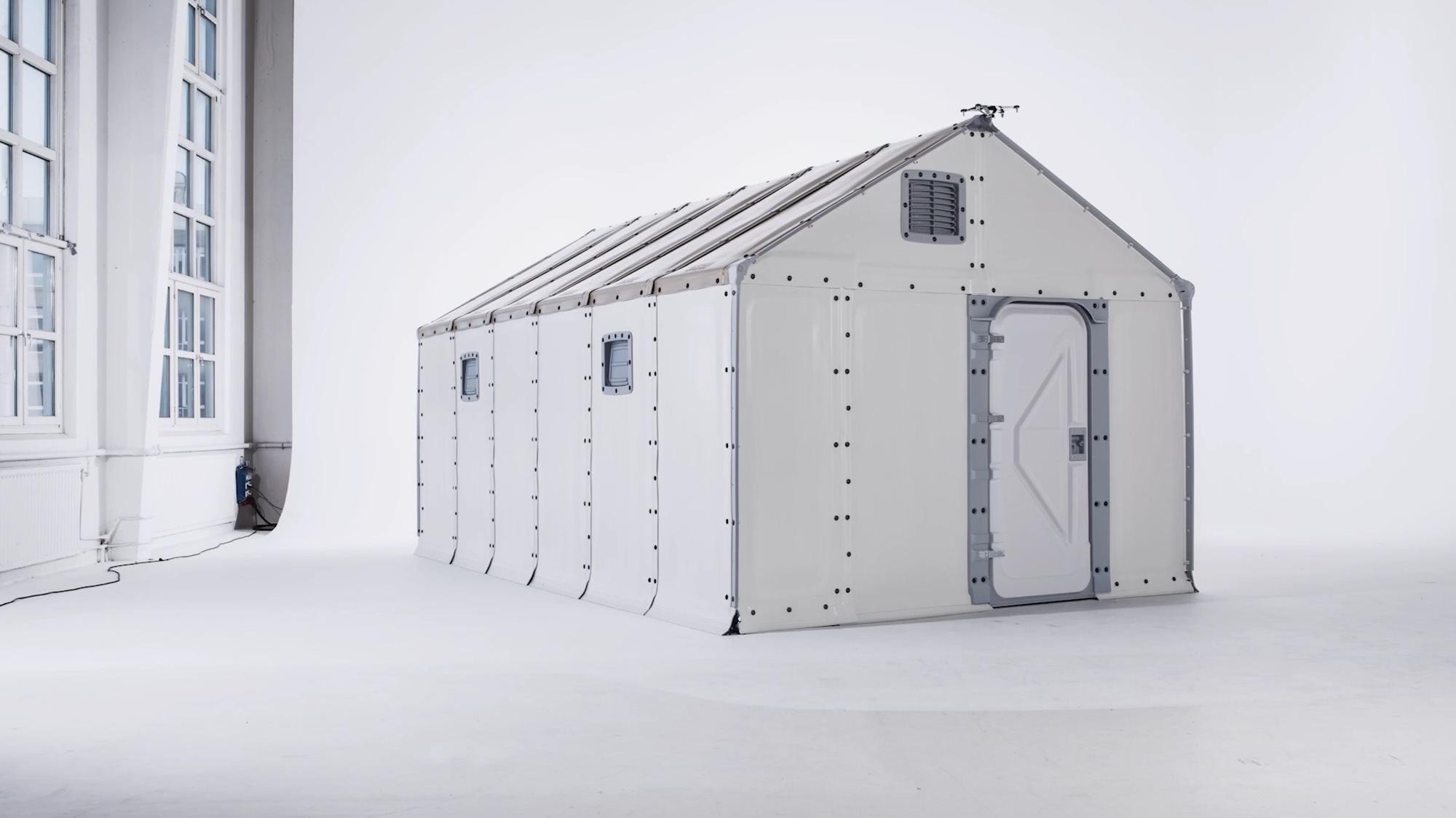 better shelters
