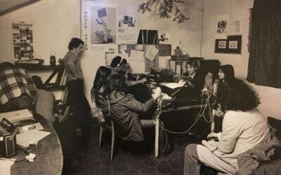 """""""Qui Radio Alice"""", tra la creatività degli anni '70 e un nuovo modo di comunicare"""