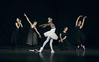 Swan Pack: Puma conquista il New York City Ballet