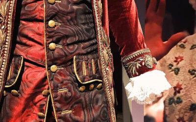I costumi da Oscar di Theodor Pištěk a Bergamo Film Meeting