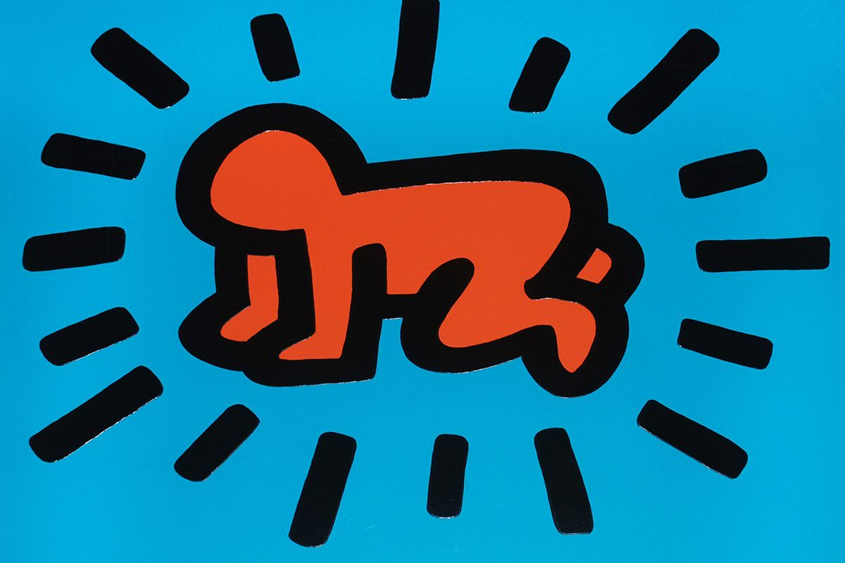 keith-haring-radiant-baby