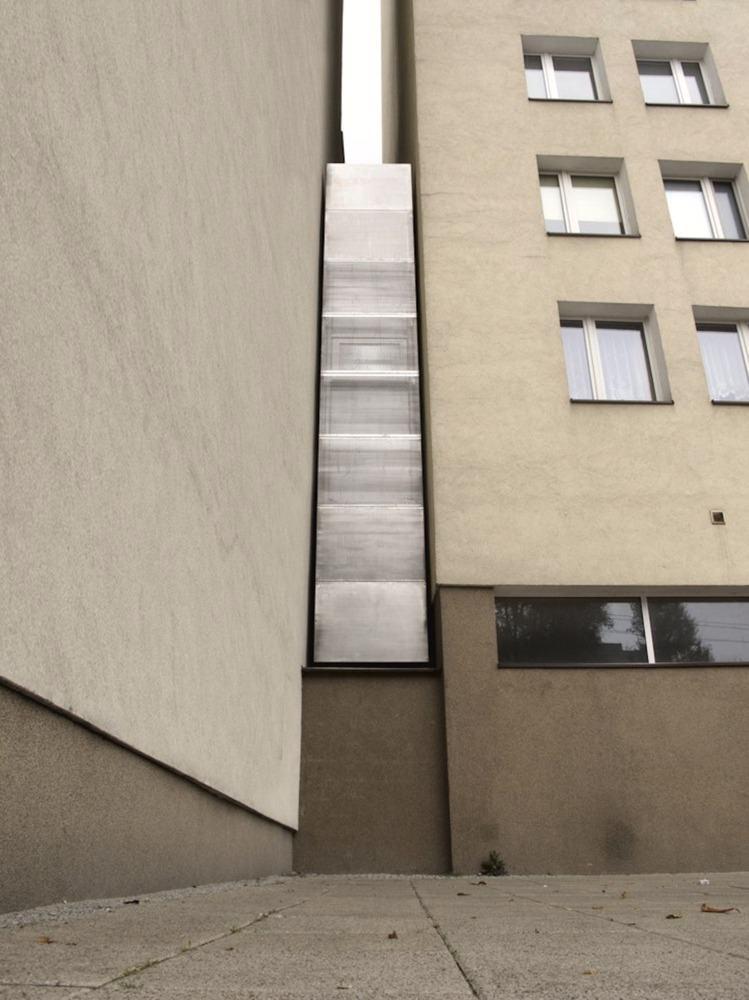 Keret house Poland