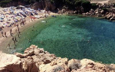 Sardegna, fosse solo il mare