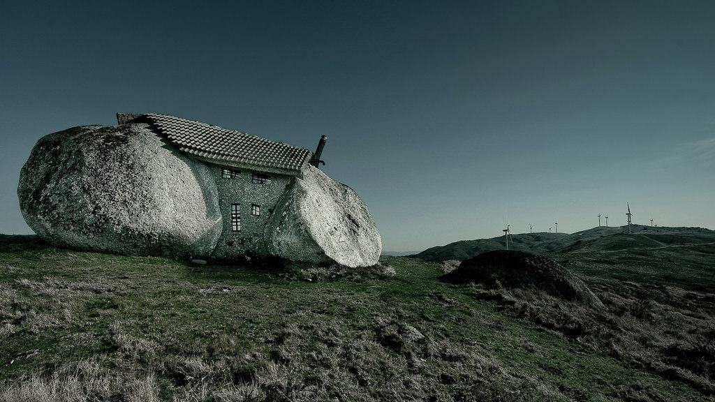 Stone House Portugal