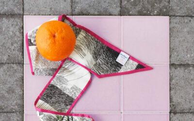 Ferragamo Orange Fiber: al cuore della sostenibilità