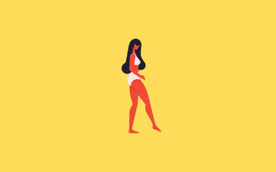 Le semplici ma non banali illustrazioni di Justina Lei