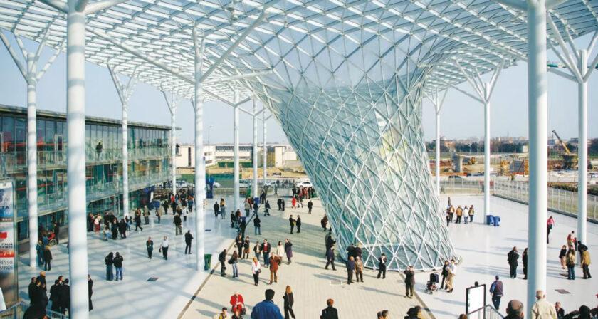 Fotografi dell'architettura Milano
