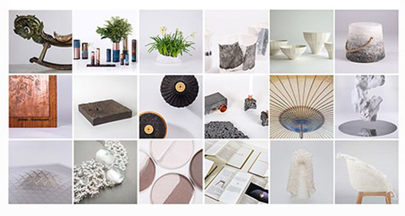 Ròng Contemporary Design Exhibition