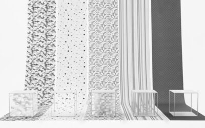 Studio Nendo x Jil Sander: innovazione tra rifrazioni e stampe