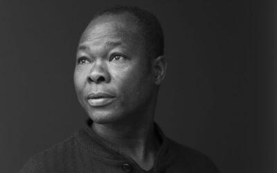Francis Kèrè, l'uomo che è fuggito per restare