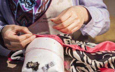 Lusso e artigianalità nella mostra Hermès Dietro Le Quinte